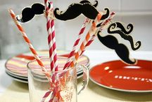 Paper Straw Projects