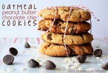 Food/Cookies / Cookies / by Paula Mcguire