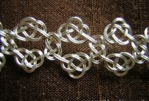 wire wrapping/steampunk&metal work