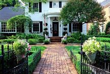 Curb Appeal / by AK Parks