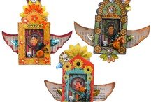 Day of the Dead matchbox
