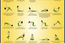 Exercise for back pain.