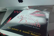 Buku Arimbi Bimoseno / https://www.goodreads.com/author/show/6896615.Arimbi_Bimoseno