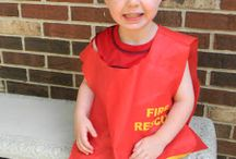 Community Helpers Preschool Unit / by Michelle Siler Smith