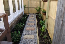Outdoor Spaces / Beautiful Outdoor Spaces, Yard and Garden