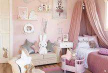 Ava's bedroom ideas