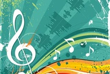 musica / by Jenny Carolina