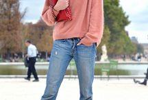 Blusing Fashionista / by Irene @ A Beautiful Day