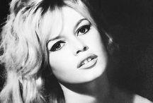 Brigitte Bardot / by Diane Fumat