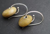 jewelry - pebbles