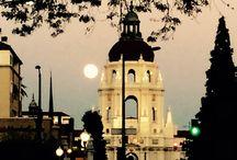 Favorite Pasadena Spots