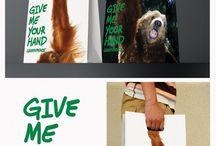 Advertising, buzz and guerilla marketing, creativity...