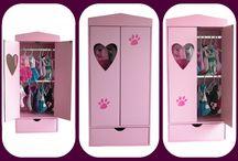 Mobiliario para mascotas / Encuentra una variedad de mobiliario para perros y gatos. Exclusividad de Toutmignon