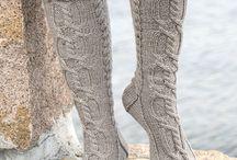 Footwear / by Wendy