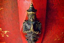 Thai Decorating Ideas