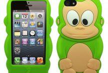 Colección Monkey - FundasiPhoneBaratas.com