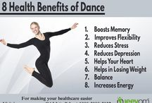 Dance for Health and Fitness