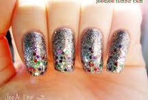 nails 3 / by Reatha Spellacy