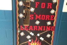 Summer Series classrooms