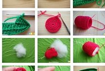 Crochet and Knit w/o patterns