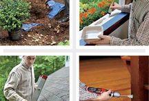 Herramientas , Reparaciones, construciones