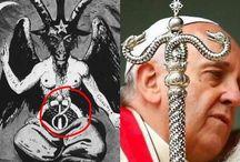 Illuminati & all that