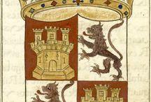 Heráldica y escudos