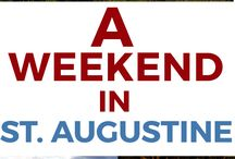 St. Augustine Travel Tips & Ideas