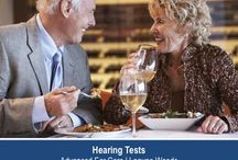 Hearing Tests Laguna Woods / Comprehensive hearing tests in Laguna Woods. Children, adults and seniors. Get a complete ear exam and hearing test by calling the specialists at (949) 777-6521. / by Advanced Ear Care
