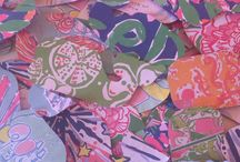 Whales Cute Art Lilly Pulitzer
