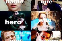 Fandom / All the favourite stories