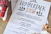 Lumberjack Party
