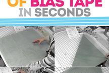 bias tape 111