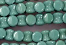Czech Pellet Beads / Beads, beading, Czech glass beads, great prices, immediate delivery of beads