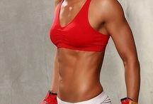 Workin' On My Fitness {Workouts | Inspiration}  / Workouts, fitness tips, workout gear and outfits.  / by Erin