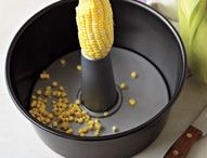 Kitchen Cooking Hints Tips