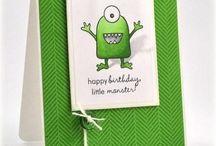 DIY - cards, presents / cards, presents