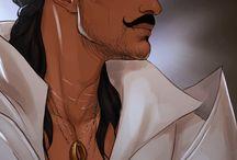 Dragon Age Dorian