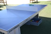 cornilleau pro 510 outdoor table / cornilleau ping pong tables