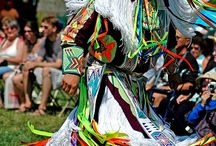Native American / by Carolyn Lonergan