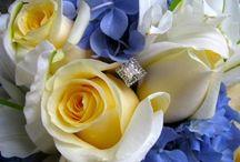 Heather RB 2015 / Wedding Inspiration Board