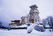 Oulu, Finnland / Impressionen aus Oulu in Finnland - Fotos, Ausflugstipps, wichtige Infos für hospitierende MitarbeiterInnen und TeilnehmerInnen im Auslandspraktikum