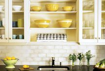 kitchens / by Terry Braziel-Sandoval