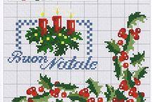 Julemønstre