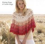 Knitting and crochet, Pletení a háčkování
