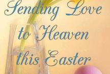 easter even in heaven