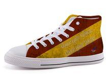 Whirlwind Sneakers