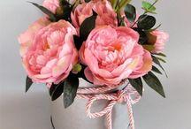 Flower Box'y