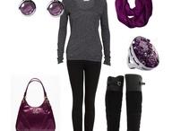 My Style / by Allison Roach