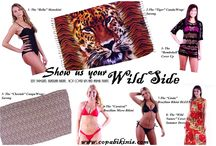 Trends and Fashion Boards / Trending swimwear
